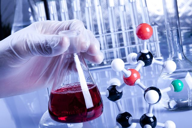 Роль химических показателей в сбросе нагрузки